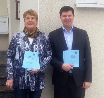 Volksbildungswerk Mudersbach pr�sentiert neues Programm