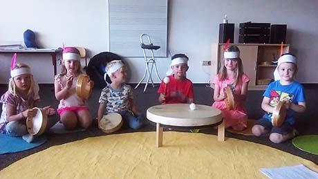 Kreismusikschule startet Musikkurs für Kinder in Horhausen