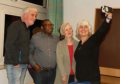 Kirchenkreis besucht Partnergemeinde Muku/DR Kongo