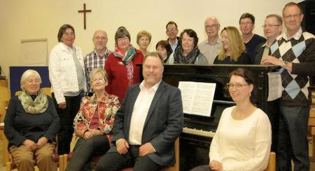 Förderverein Musica Sacra unterstützt Dekanatskantorei