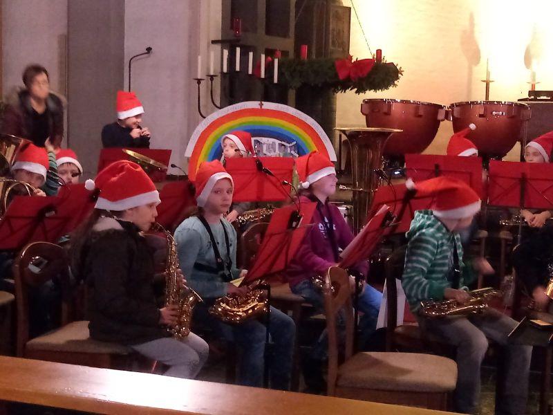Hervorragendes musikalisches Event in Hillscheid