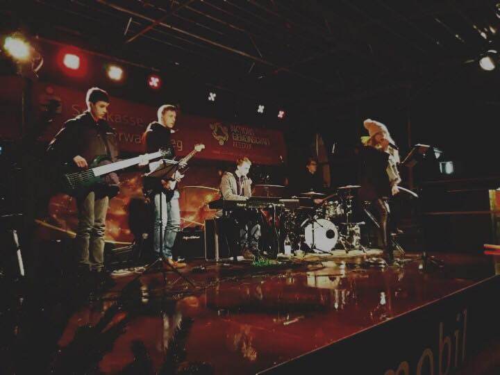 MusiQSpace: Eine moderne Musikschule fördert Talente