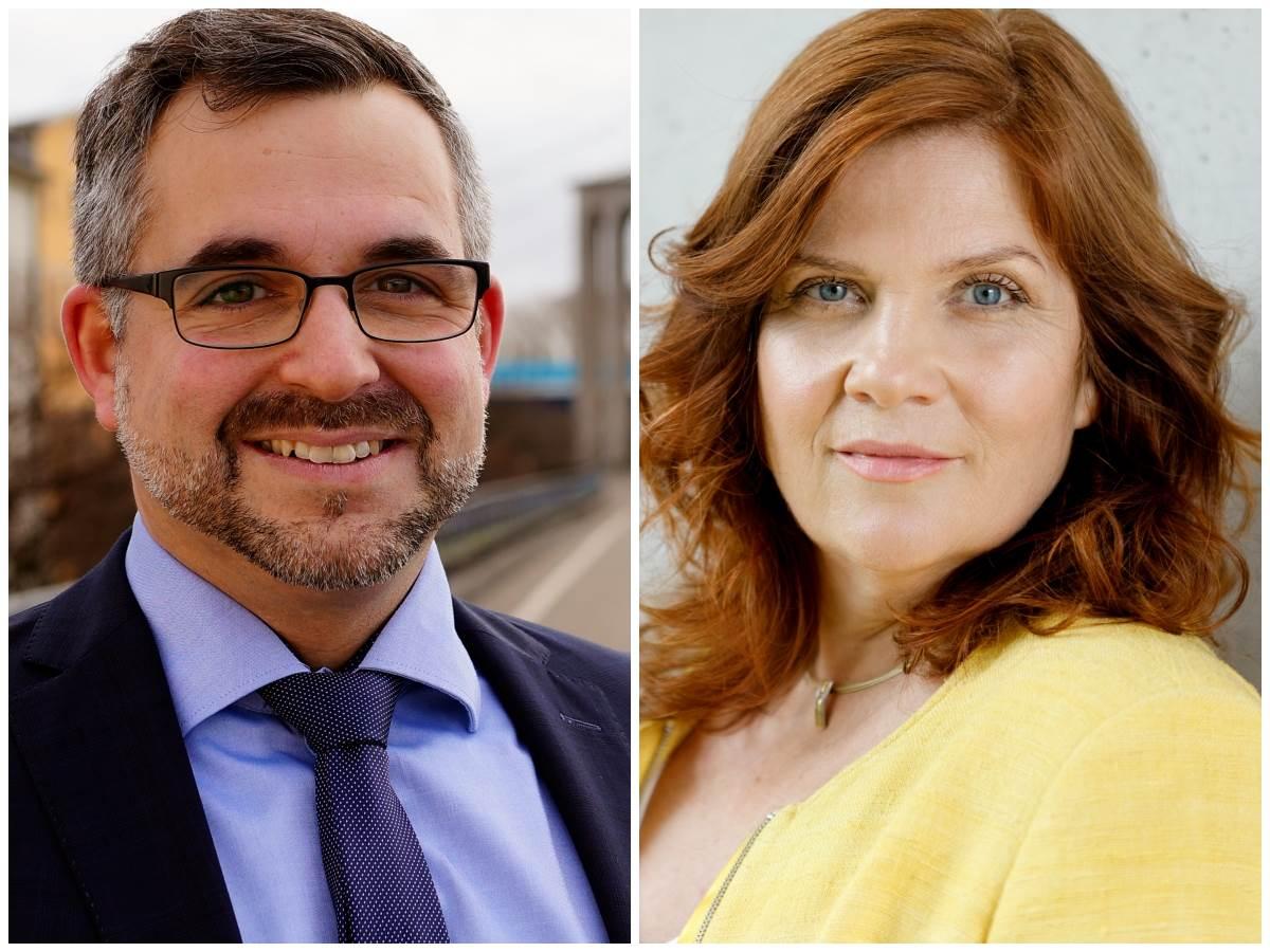 Lockdown: FDP-Politiker aus Betzdorf und Neuwied loten Perspektive aus