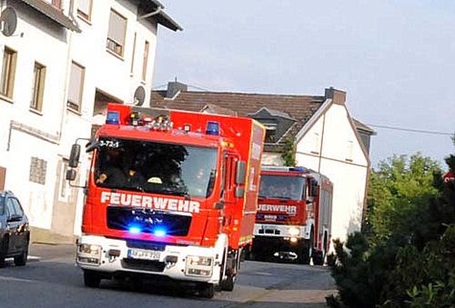 Land gibt über 580.000 Euro für Feuerwehr-Fahrzeuge im Kreis