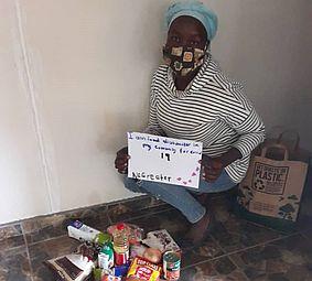 Von Menschen für Menschen: Westerwälder Hilfe für Namibia