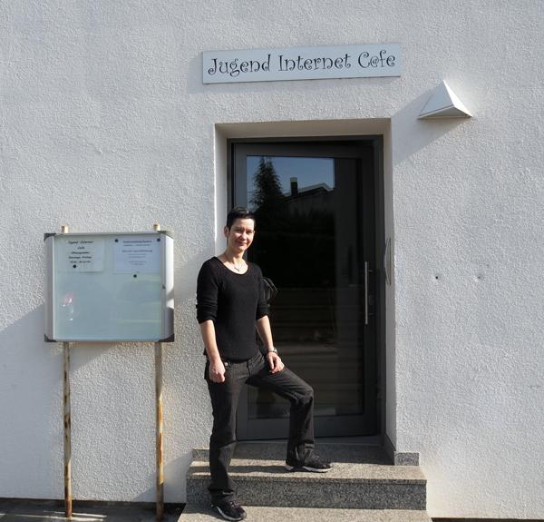 Umzug des Jugendbüros in das Jugendcafé Bendorf