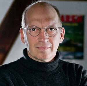 WW-Lit: Jürgen Neffe liest in Montabaur
