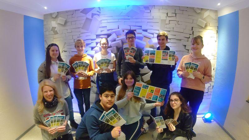 Neues Jahresprogramm des Jugendzentrums Hachenburg