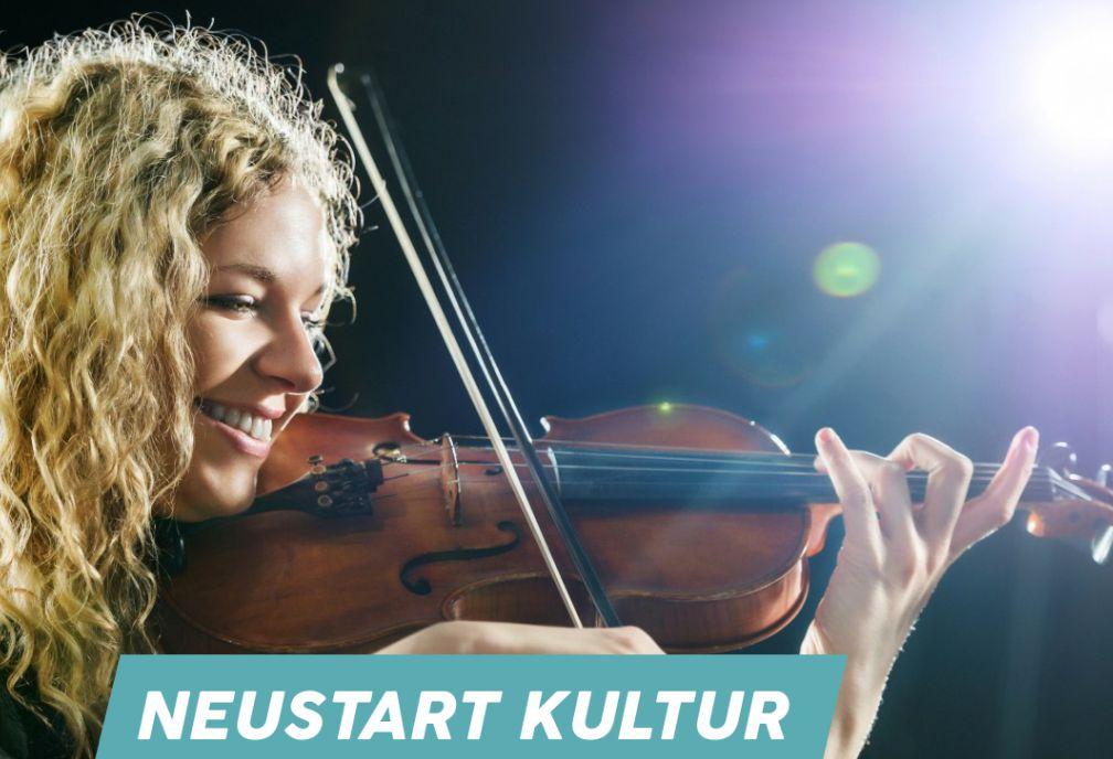 Mittwoch Digital: Neustart Kultur mit Jürgen Hardeck
