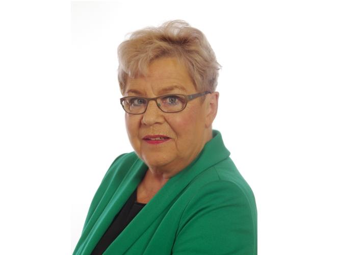 Anna Neuhof (Bündnis 90/Die Grünen): Bestandsgarantie für Krankenhäuser