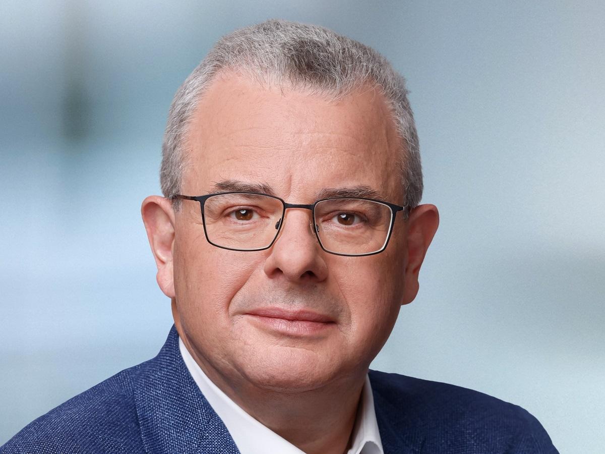 Kandidaten zur Bundestagswahl: Dr. Andreas Nick (CDU)