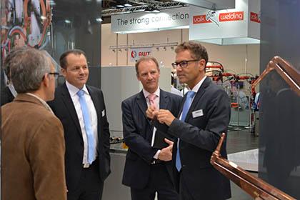 Nimak GmbH Wissen mit neuen Produkten auf Erfolgskurs