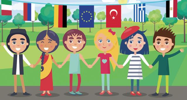 """Am 14. April feiert Neuwied das Kinderfest """"23 Nisan"""""""