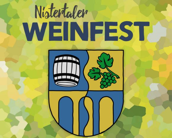 Nistertaler Weinfest mit großem Musikprogramm