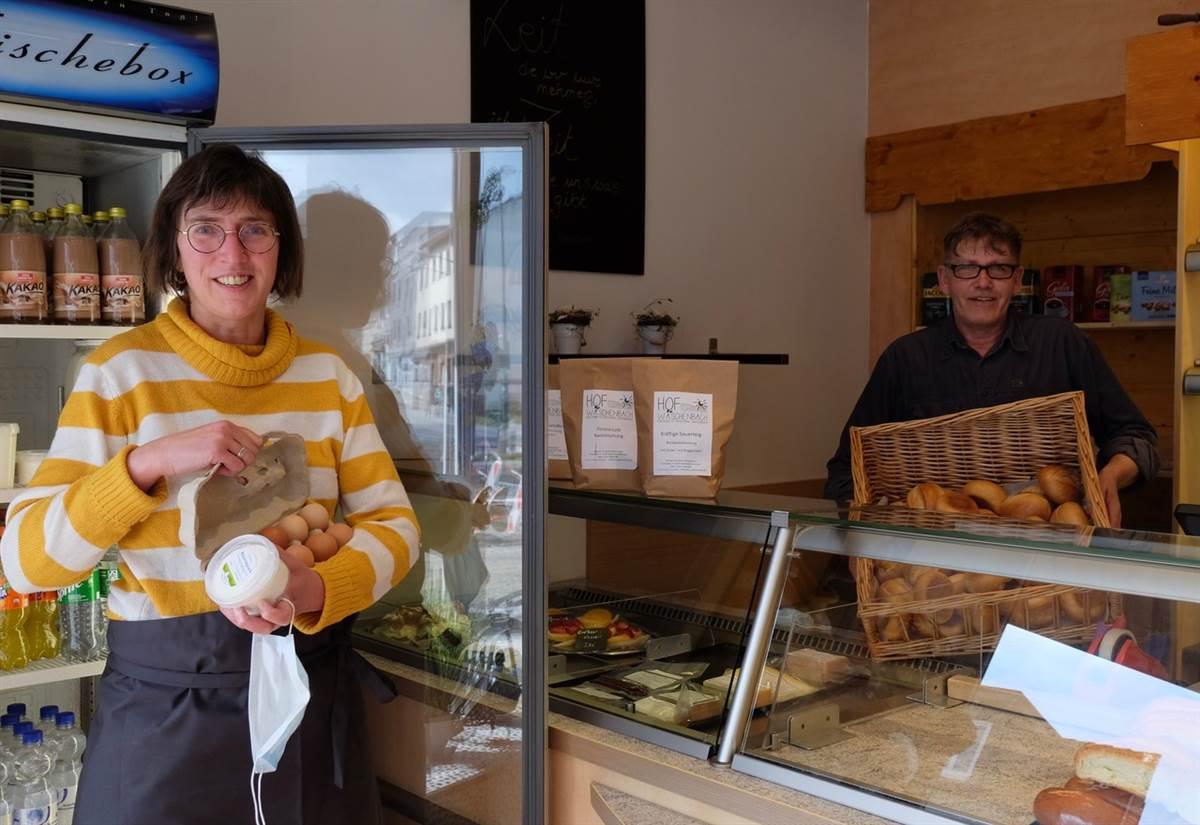 Gleich zwei neue Geschäfte in Wissen rund um die Kulinarik