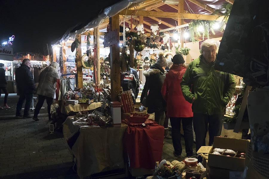 Christkindchenmarkt in Waldbreitbach