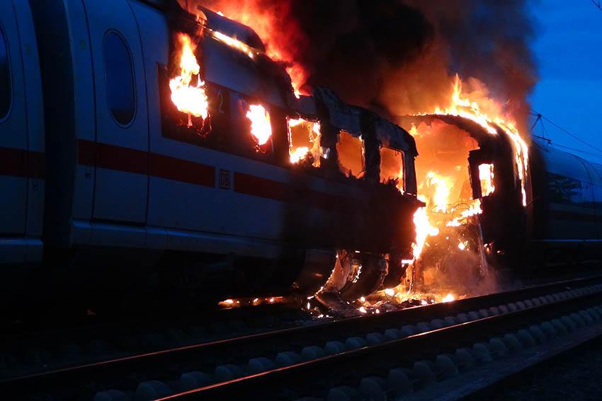 Fahrplan ICE-Strecke Köln-Frankfurt ab Sonntag wieder normal