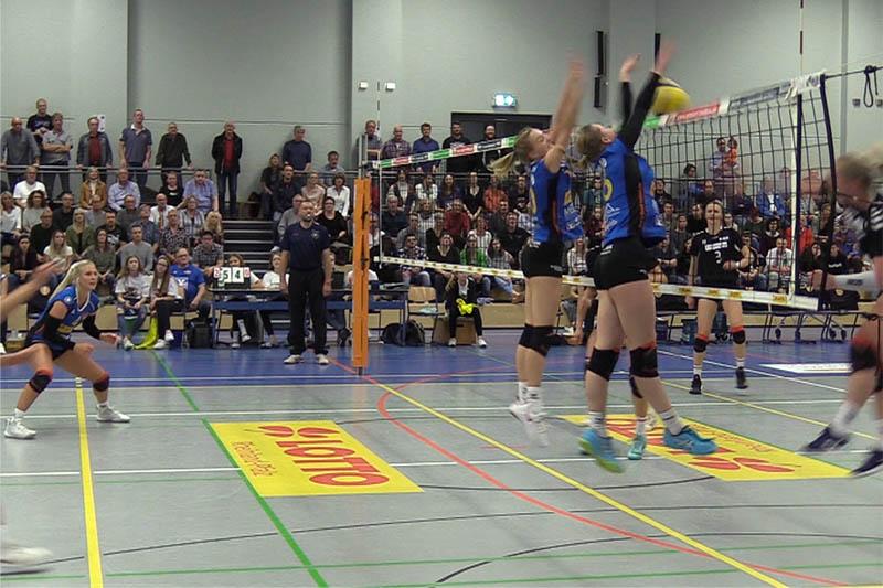2. Volleyball Bundesliga Süd: VC Neuwied empfängt ärgsten Verfolger aus Grimma - WW-Kurier - Internetzeitung für den Westerwaldkreis