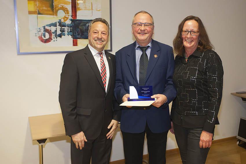 Preisträger: Männergesangverein Oberhonnefeld-Gierend