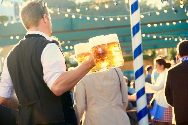 Am 28. September ist Oktoberfest in Birken-Honigsessen. (Foto: Motointermedia auf Pixabay)
