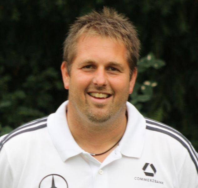 Oliver Schmidt komplettiert Trainerteam beim SV Rengsdorf