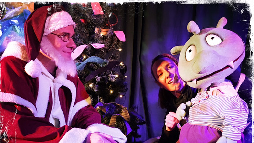 �Olchige Weihnachten� in Neitersen