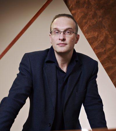 """Hammerklavier-Spezialist Bart van Oort erhielt bereits 1993 seinen Doktortitel der """"Musical Arts"""" im Feld der historischen Aufführungspraxis an der Cornell University (Ithaca, NY) in den USA.(Foto: Veranstalter)"""