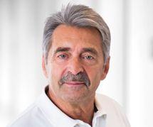 Dr. med. Reinhold Ostwald, Chefarzt der Urologie im Evang. Krankenhaus Dierdorf/Selters. Foto: privat
