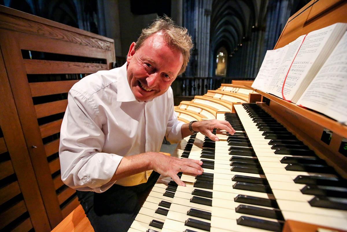 Internationale Orgelwochen in Neuwied