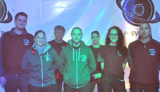 Benefizveranstaltung: Erstmals Martins-Party in Neitersen
