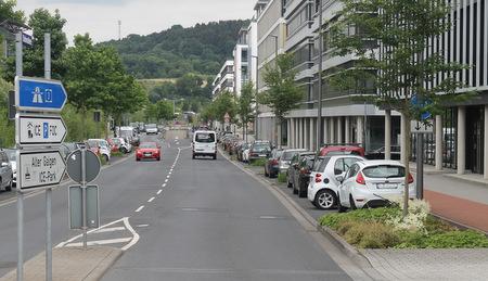 Montabaurer Stadtrat beschließt neue Parktarife
