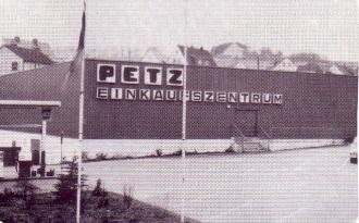 Es begann 1968: Petz wird 50 Jahre alt