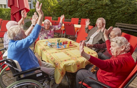 """""""Westerwald-Dialog Sozial"""": Über die Zukunft der Altenpflege"""