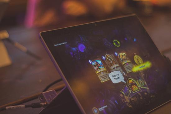Mobiler Gaming-Markt Deutschland: weiterhin wachsend