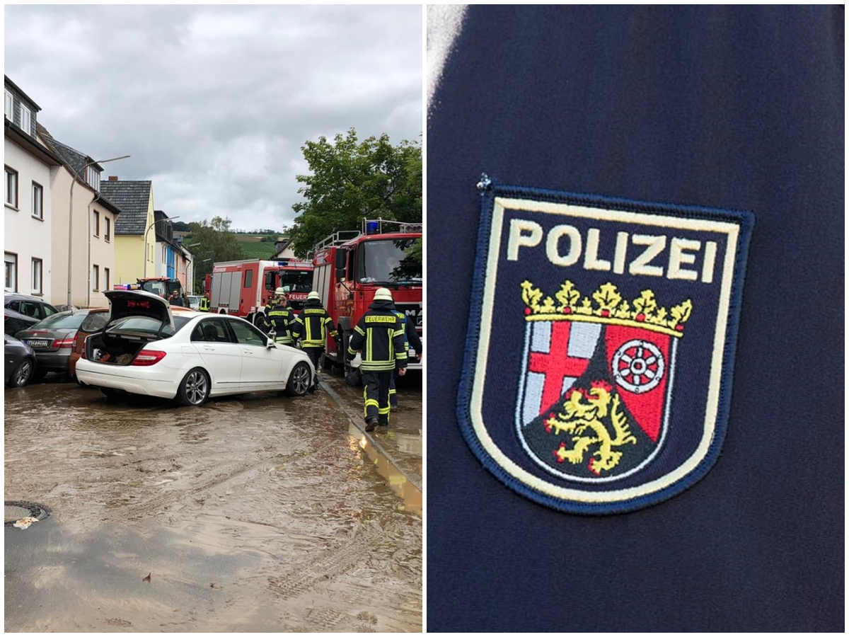 Helfer sollen am Samstag (24. Juli) nicht ins Katastrophengebiet Ahrweiler anreisen