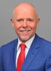 Neujahrsempfang der SPD: Detlef Placzek kommt nach Engers