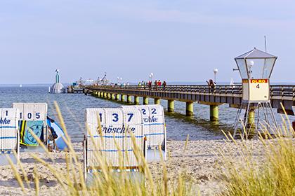 """Sommerferienfahrt ins """"Camp Grömitz"""" an der Ostsee"""