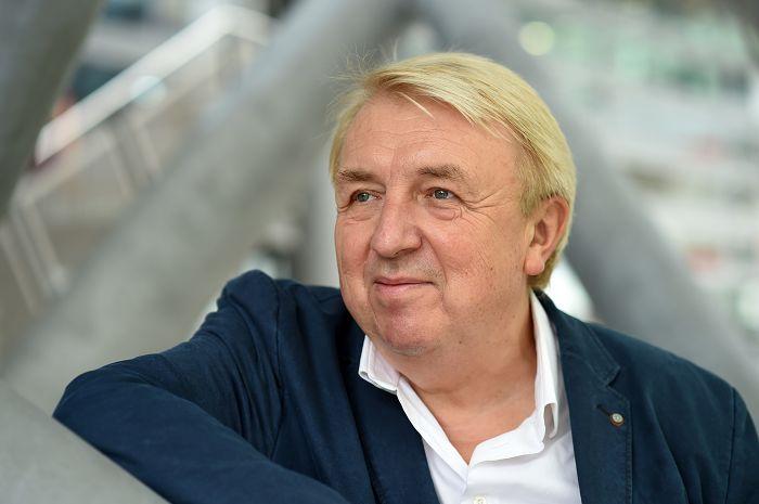 Hanns-Josef Ortheil l�dt zu �Abendmusiken�