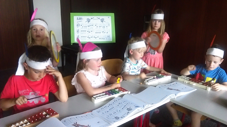 F�r Fr�herziehungskurs der KMS in Flammersfeld anmelden