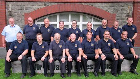 Seit 40 Jahren solide Feuerwehr-Ausbildung im Landkreis