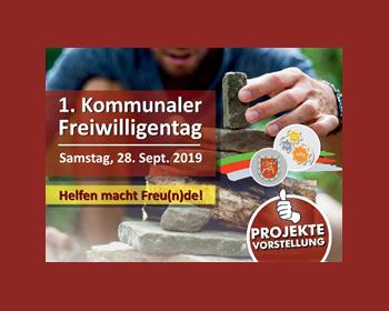 Freiwilligentag in Hamm: Helfen macht Freu(n)de