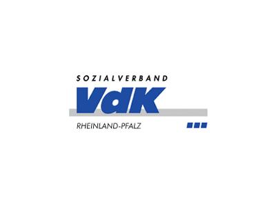 Logo Sozialverband VdK Rheinland-Pfalz