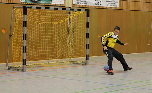 Wissener Handballer verlieren zweites Spiel in Folge