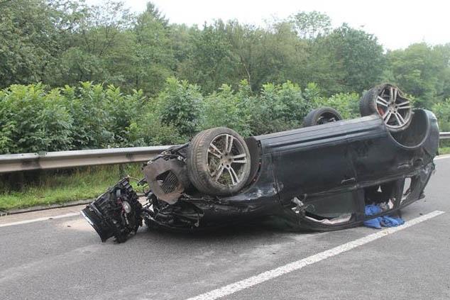 Verkehrsunfälle unter Alkoholeinfluss – fünf Schwerverletzte