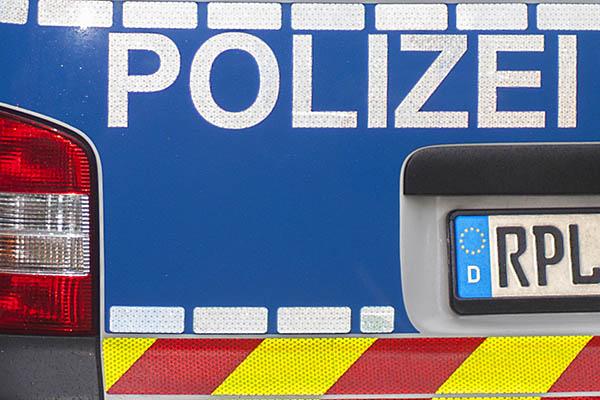 Polizei Hachenburg musste zu drei Unfällen mit Verletzten