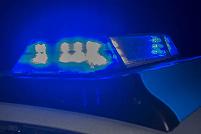 Polizei Neuwied berichtet von einer ganzen Reihe Straftaten