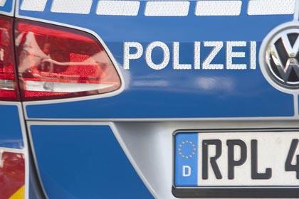 Westerburger Polizei meldet abendlichen Einbruchdiebstahl