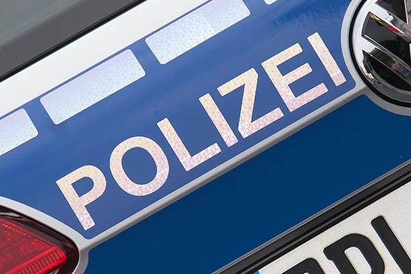 Polizei Neuwied berichtet vom Wochenende