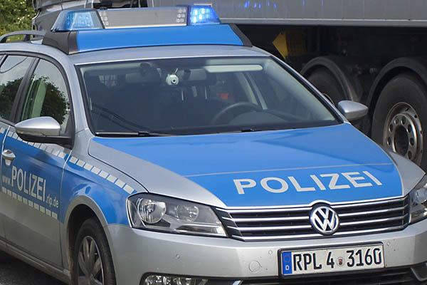 Polizei Bendorf klärt drei Unfallfluchten