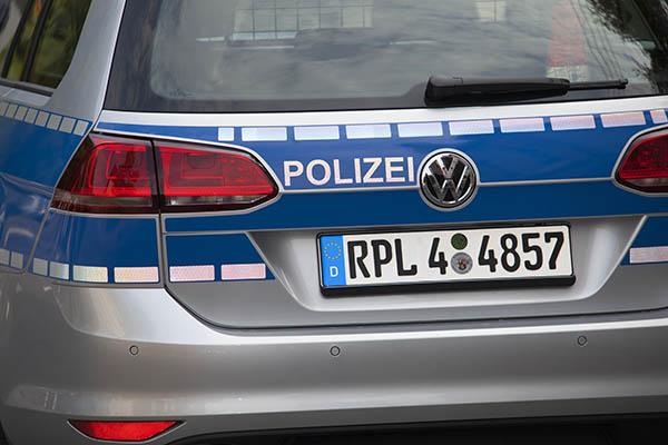 Kurzer Schock für die Polizei Linz